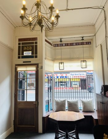 Nicolls Gallery and Events Space