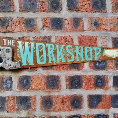 The Workshop @ The Cooperage
