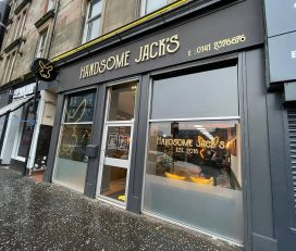 Handsome Jacks – Finnieston