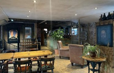 Hidden Lane Brewery Events Space
